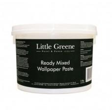 "Tapetų klijai ""Little Greene"" (2.5 kg)"