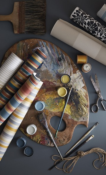 Dažymas ir tapetavimas