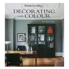 "Knyga ""Dekoravimas spalvomis"" (""Decorating with colour"")"