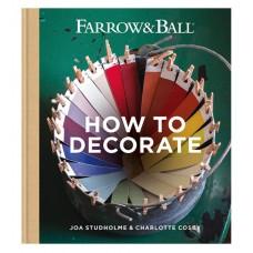 "Knyga ""Kaip dekoruoti"" (""How to decorate"")"
