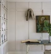 MOKYKLOS BALTA 291 - SCHOOL HOUSE WHITE 291