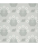 Burges Snail - Silver