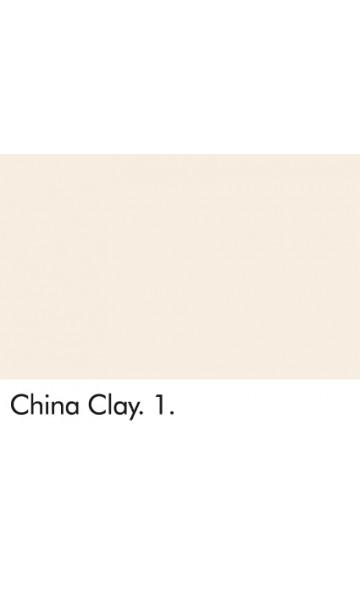 KINIŠKAS MOLIS 1 - CHINA CLAY 1