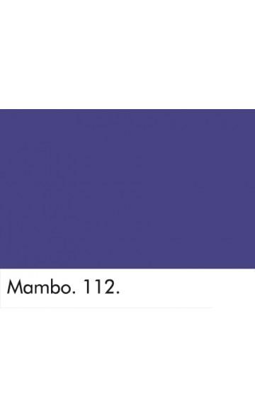 MAMBO 112 - MAMBO 112