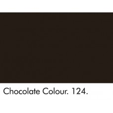 CHOCOLATE COLOUR 124