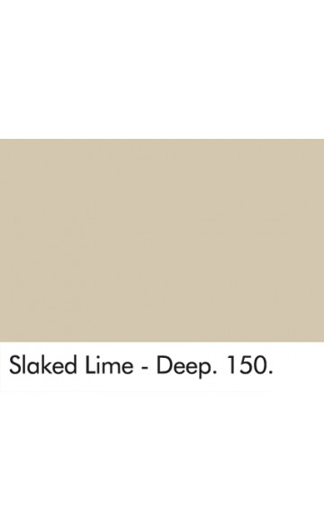 SLAKED LIME DEEP 150