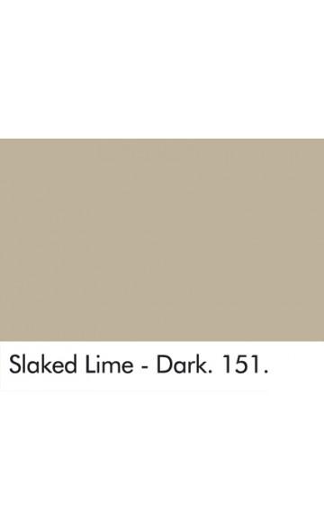 SLAKED LIME DARK 151