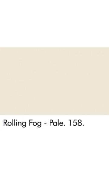 ROLLING FOG PALE 158