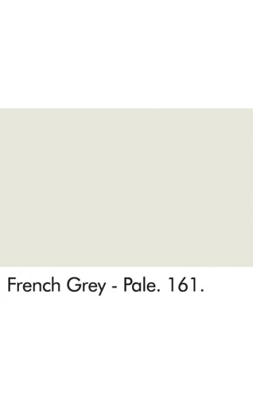FRENCH GREY PALE 161