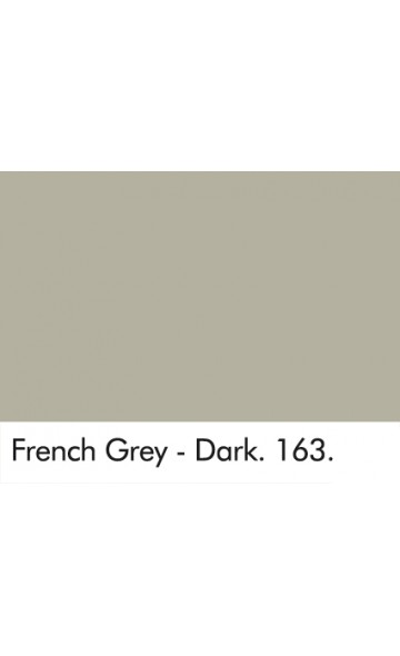 FRENCH GREY DARK 163