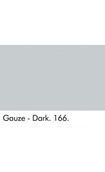 GAUZE DARK 166
