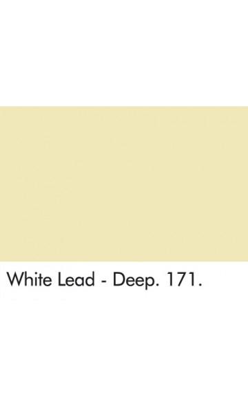 WHITE LEAD DEEP 171
