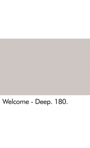 WELCOME DEEP 180