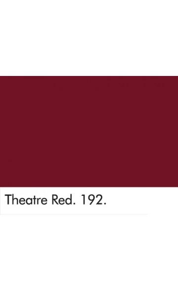 TEATRINĖ RAUDONA 192 - THEATRE RED 192
