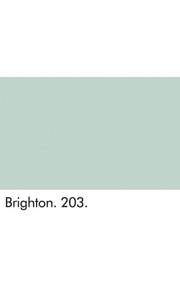 BRAITONAS 203 - BRIGHTON 203