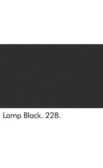 SUODŽIAI 228 - LAMP BLACK 228
