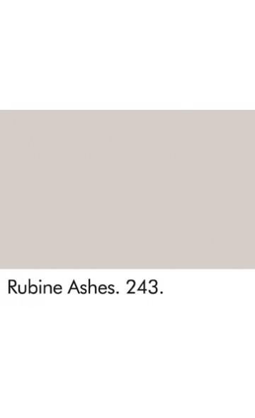 RUBINE ASHES 243