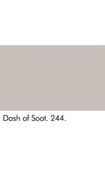 ŽIUPSNELIS SUODŽIŲ 244 - DASH OF SOOT 244
