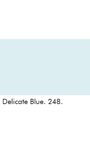 DELIKATI MĖLYNA 248 - DELICATE BLUE 248