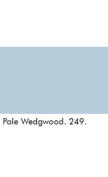 BLYŠKUS WEDGWOODAS 249 - PALE WEDGWOOD 249