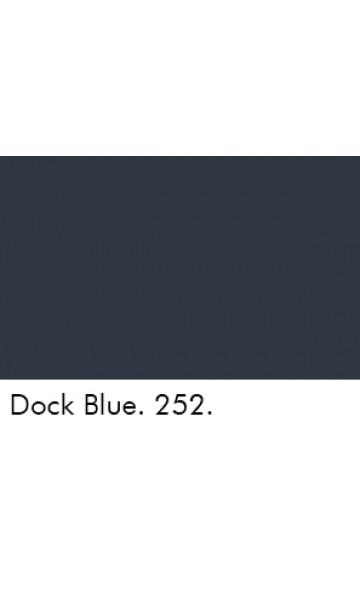 PRIEPLAUKOS MĖLYNA 252 - DOCK BLUE 252