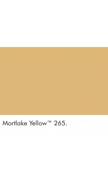 MORTLAKO GELTONA 265 - MORTLAKE YELLOW 265