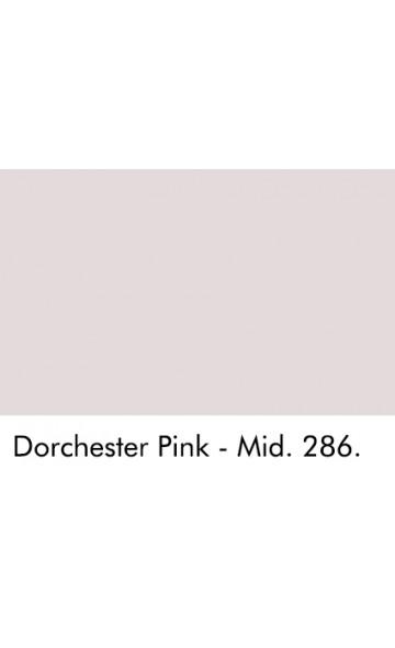 DORCHESTER PINK MID 286