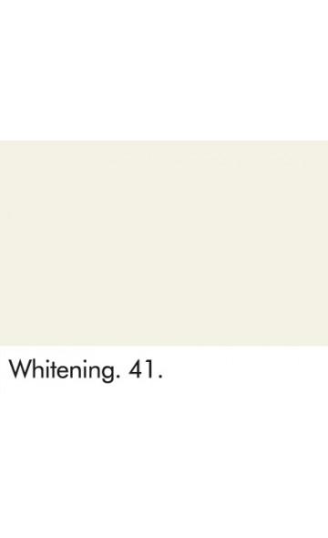 NUBALTINTA 41 - WHITENING 41