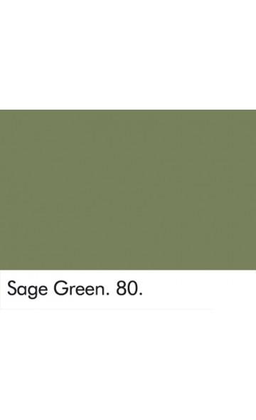 ŠALAVIJO ŽALIA 80 - SAGE GREEN 80