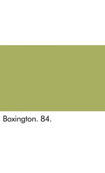 BOKSINGTONAS 84 - BOXINGTON 84