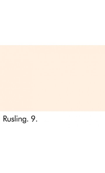 RUSLINGAS 9 - RUSLING 9