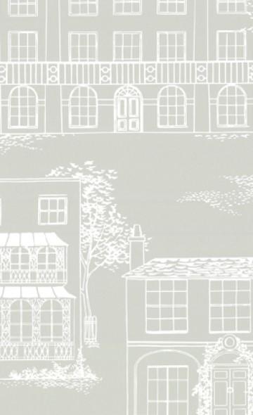Hampstead - Cool Grey