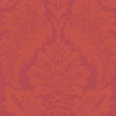 Wilton - Library Red