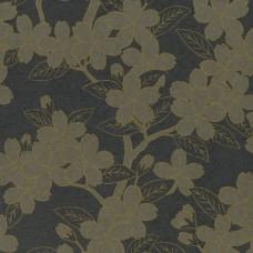 Camellia - Charcoal