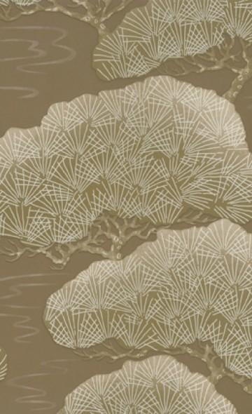 Pines - Golden Pine