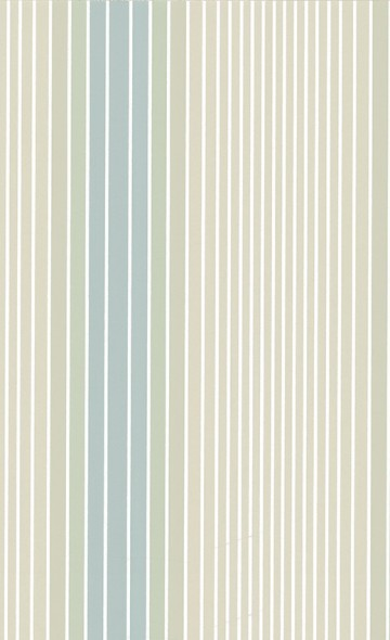 Ombre Stripe - Vista/Seashell