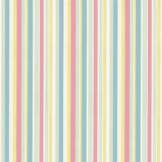 Tailor Stripe - Pastel