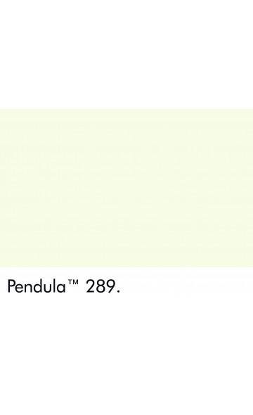 KARPOTASIS BERŽAS 289 – PENDULA 289