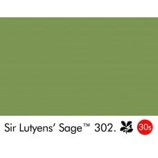 SERO LYTYENSO ŠALAVIJAS 302 – SIR LUTYENS' SAGE 302