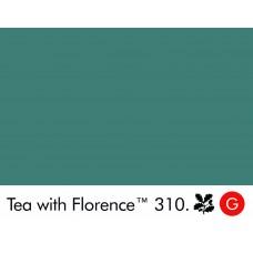 ARBATA SU FLORENCE 310 – TEA WITH FLORENCE 310