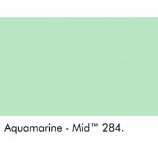 VIDUTINIŠKAS AKVAMARINAS 284 - AQUAMARINE - MID 284