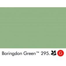 BORINGDONO ŽALIA 295 – BORINGDON GREEN 295