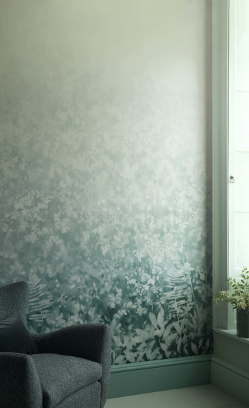 "NAUJI ,,Paint & Paper Library"" tapetai 2020m."