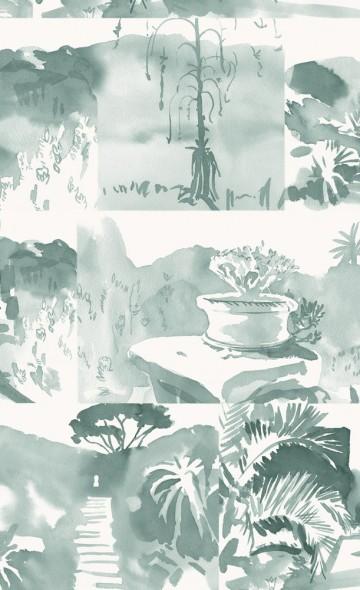 Abbey Gardens - Terrace
