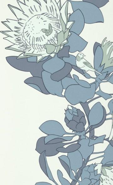 Protea Trail - Blue's Blue