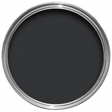 VISIŠKAI JUODA 256 - PITCH BLACK 256