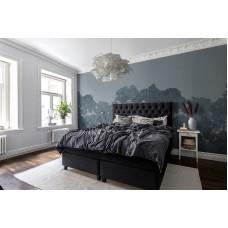 Bellewood, Solid Blue R13059