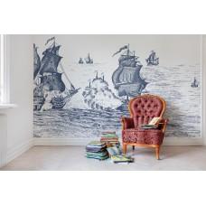 High Seas, Henderson Blue R14503