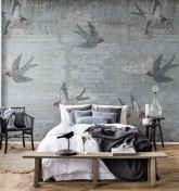 Concrete Art, Swallow  R16971