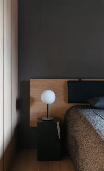 Dažų + Tinko interjero galerija